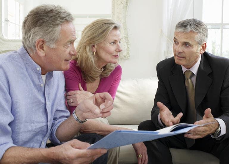 probate estate services